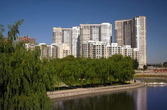 Park Avenue, Beijing
